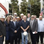 Anaheim Convention Center Expansion Ground Breaking